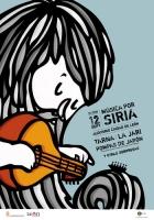 Música por Siria